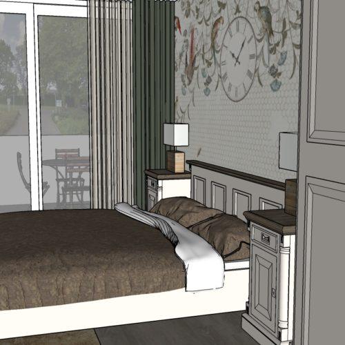 2-kamer Appartement Landelijk 2